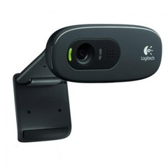Веб-камера Logitech HD Webcam C270 (960-000636)/001063