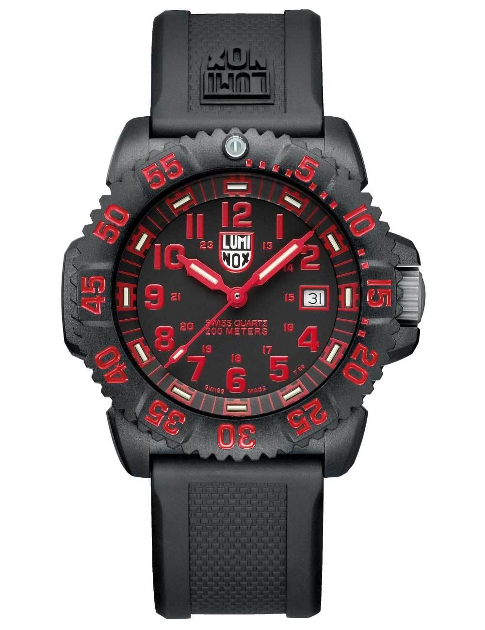 Часы мужские Luminox A.3065 SEA