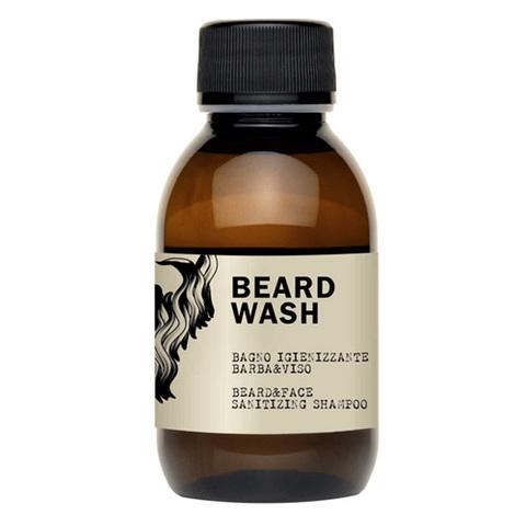 Dear Beard Wash - Шампунь-мыло для бороды и лица