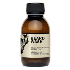 Davines Dear Beard Wash - Шампунь-мыло для бороды и лица 150 мл