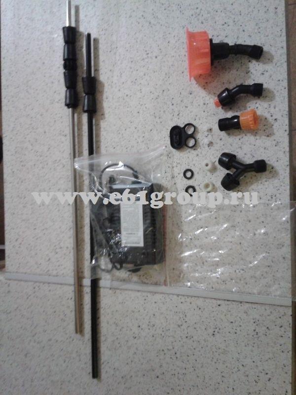 Опрыскиватель электрический Комфорт (Умница) ОЭМР-16 скидки