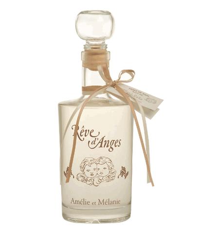 Масло для ванны Мечта ангелов, Amelie et Melanie
