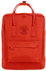 Рюкзак Fjallraven Re-Kanken Красный