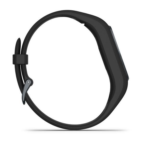 Фитнес-браслет Garmin Vivosmart 4 черный