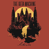 The Beta Machine / Intruder (CD)
