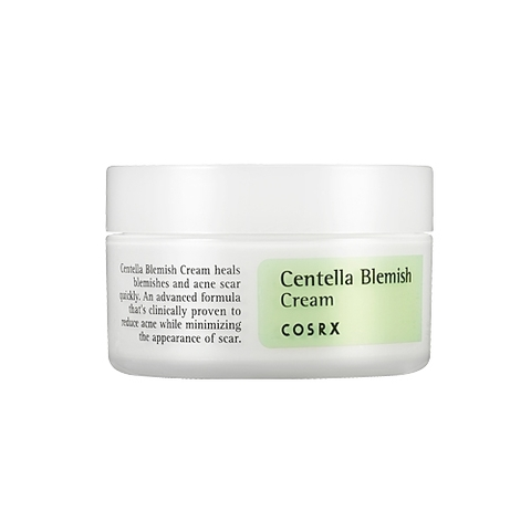 Крем COSRX Centella Blemish Cream 30ml