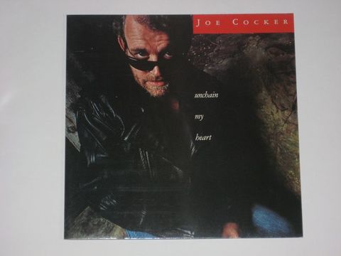 Joe Cocker / Unchain My Heart (LP)