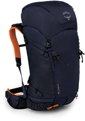 Рюкзак Osprey Mutant 52 Blue Fire