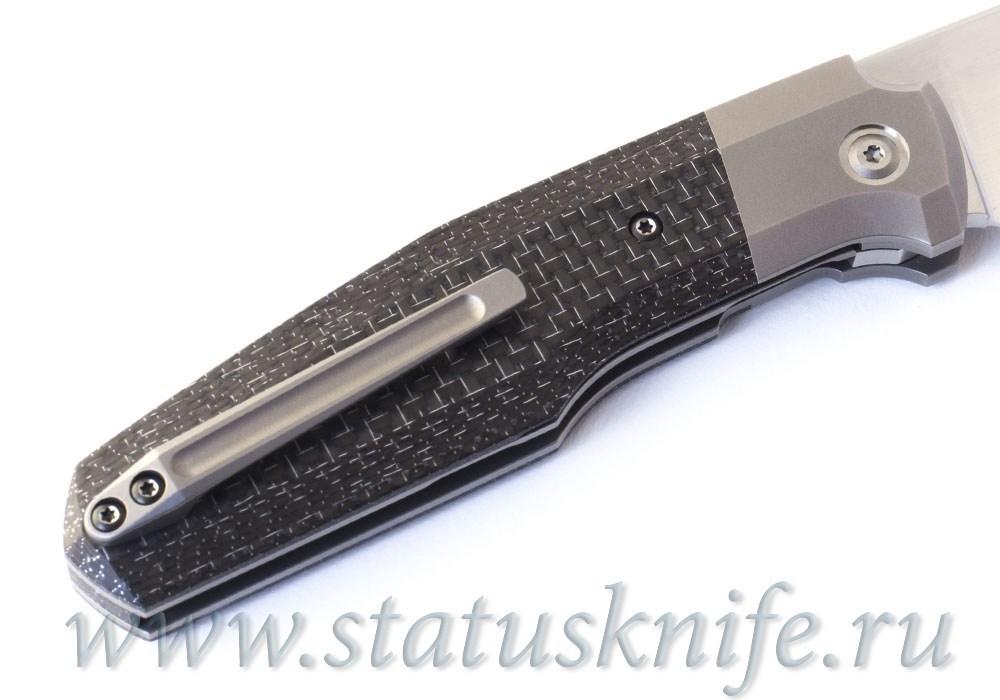 Нож Philippe Jourget FIF20 Full Custom - фотография