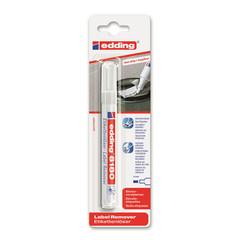 Маркер для снятия этикеток EDDING E-8180/1 BL HS блистер