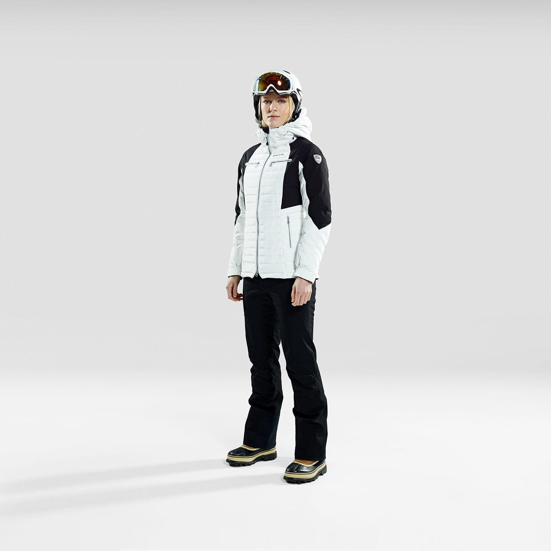 Женские горнолыжные брюки 8848 Altitude Poppy (668608) фото