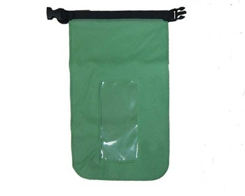 гермобаул Alexika HERMOBAG 2DW 2L apple green, 20x35 cm
