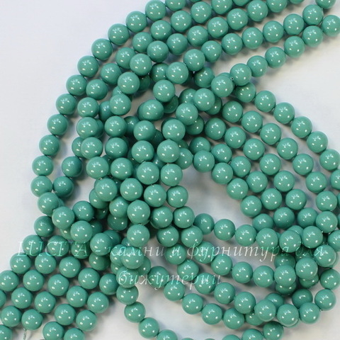 5810 Хрустальный жемчуг Сваровски Crystal Jade круглый 4 мм, 10 штук ()