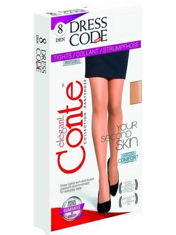 Колготки Dress Code 8 Conte