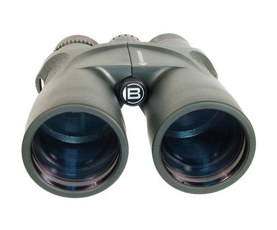 Большие светосильные объективы Condor 10x50