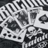 Футболка Hardcore Training The Gambler