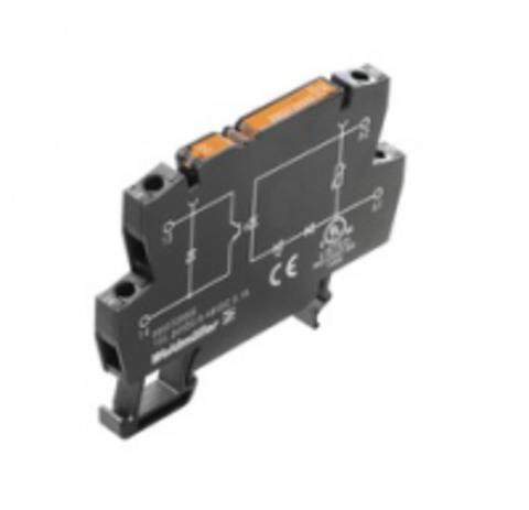 TOS 12VDC/48VDC 0,5A_8950910000