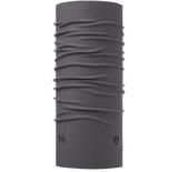 Бандана-труба зимняя Buff Solid Grey Castlerock