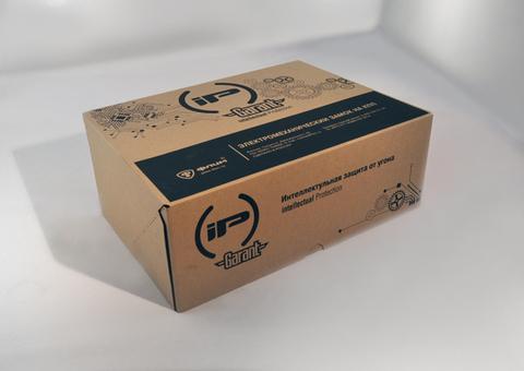 Гарант G.IP.GR.EK.28001 для MITSUBISHI L200 /2013-2015/ А+ P