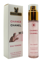 Парфюм с феромонами Chanel Chance Eau de Tendre 45ml (ж)