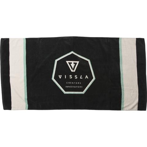Полотенце пляжное VISSLA Towel