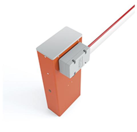 Электромеханический шлагбаум WIDEL7KIT