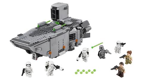 LEGO Star Wars: Транспорт Первого Ордена 75103