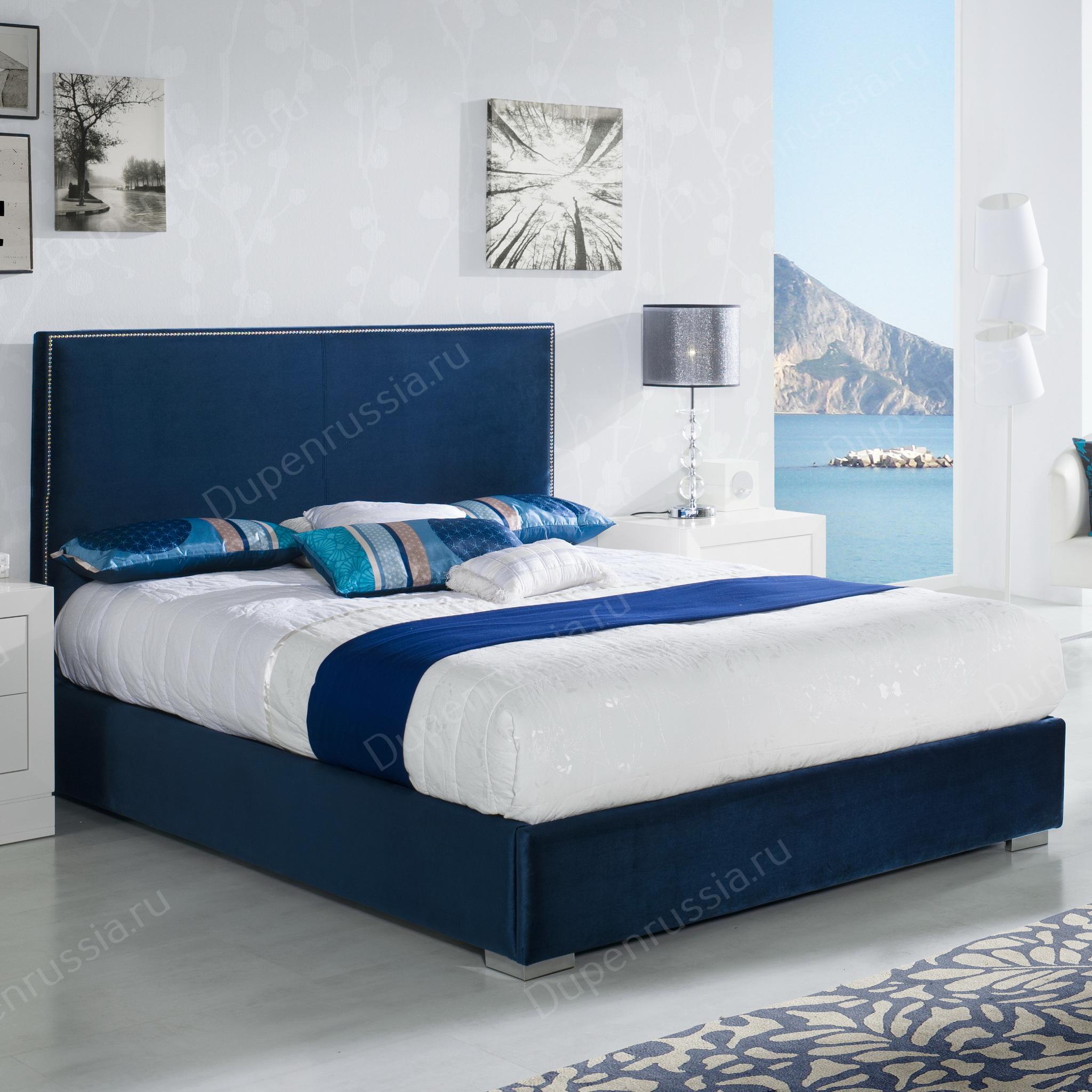 Кровать Dupen (Дюпен) 872 CRISTINA