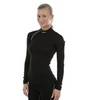 Женское термобелье рубашка крафт Active Extreme (190987-9920) черная