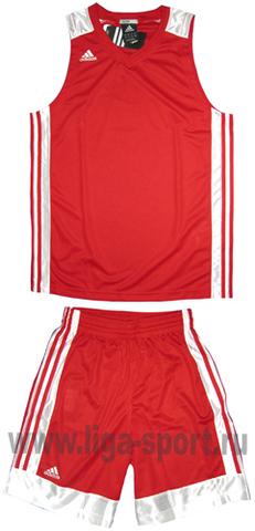 Баскетбольная форма Adidas OnCourt