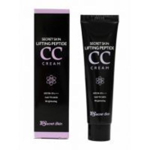 CC-крем Lifting Peptide CC Cream от Secret Skin