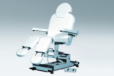 Педикюрное кресло-кушетка Universal AF1