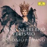 Anna Netrebko / Verismo (CD)