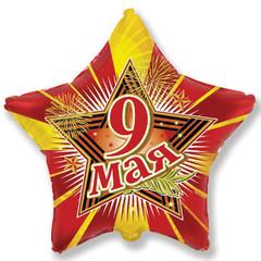 Звезда 9 мая, F 18