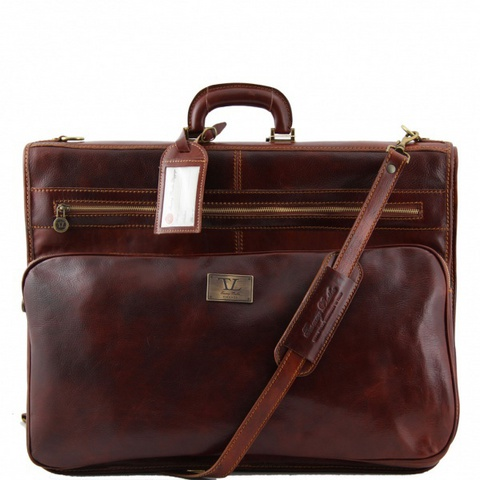 Tuscany Leather Papeete - Brown TL3056