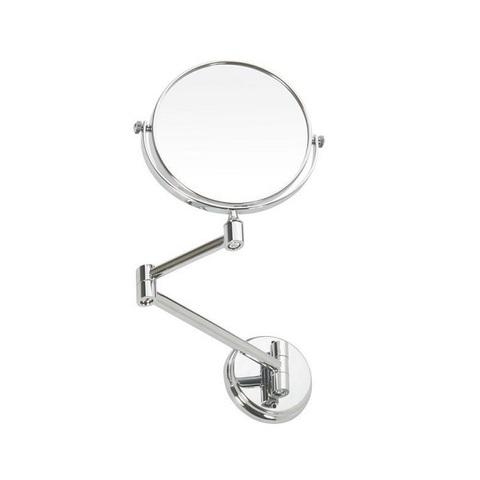 Косметическое зеркало BEMETA хром 106301122f