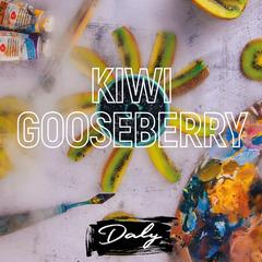 Кальянная смесь Daly 50 г Kiwi Gooseberry