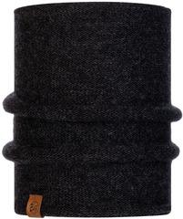 Шарф-труба вязаный Buff Neckwarmer Knitted Colt Graphite