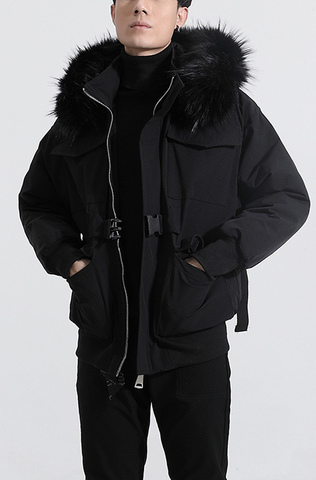 Jacket «GUTA»