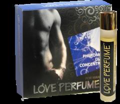 Концентраты феромонов Love Parfum мужские 10 мл