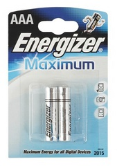 Energizer Maximum AAA