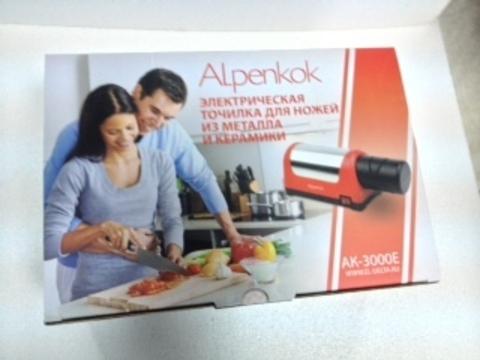 Точилка эектрическая для ножей