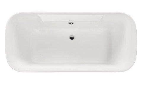Акриловая ванна VAGNERPLAST BLANCA WT 175
