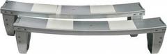 Комплект самоклеящихся ножек для ванны Gala 6802300