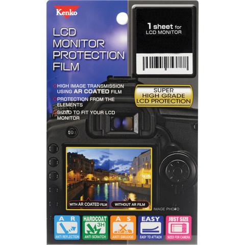 Защитная пленка для экрана Kenko LCD Monitor Film для Canon 5D Mark IV