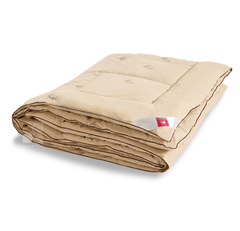 Одеяло Коллекции  Верби  верблюжья шерсть, теплое.