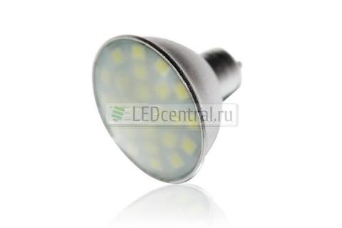 03. MR16-COVER-24LED-4.8W (220V, 4.8W)