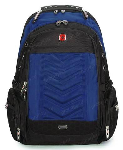 Рюкзак SWISSWIN 8826 Blue