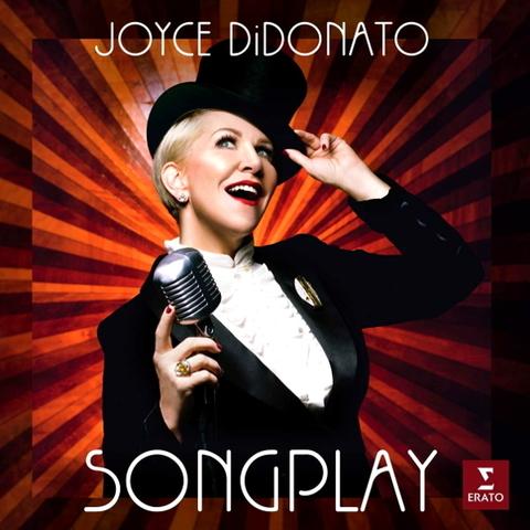 Joyce DiDonato / Songplay (LP)