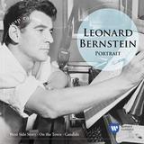 Leonard Bernstein / Portrait (CD)